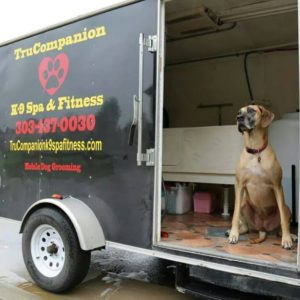 TruCompanion K-9 Spa & Fitness – Grooming and Health