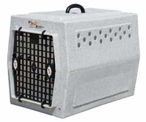 DOGS, CARS and CRATES